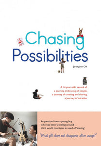 Chasing Possibilities - booksonkorea.com