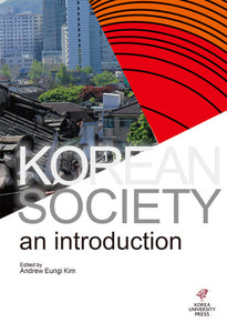 Korean Society an Introduction - booksonkorea.com