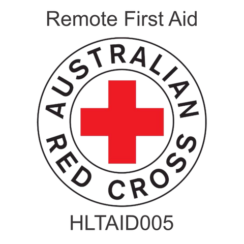 Remote First Aid - 2 day HLTAID005 (Watson ACT)