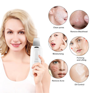 ToullGO-Face Scrubber, Blackhead Remover Pore Cleaner