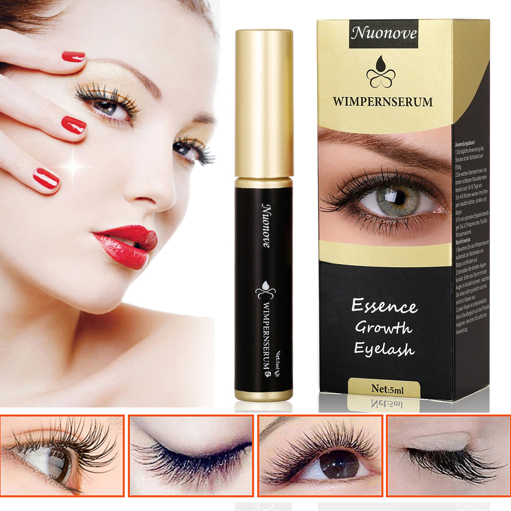 ToullGo-Eyelash Serum and Eyebrow Serum,Increased Eyelash Growth / Eyebrow Growth