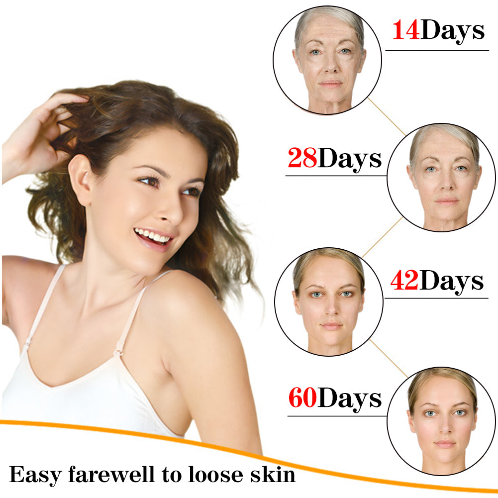 ToullGo-Peptide Wrinkle Cream,Anti aging serum,Firming, Moisturizing,Lightening Wrinkles,Best Day and Night