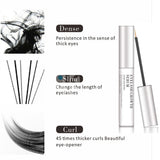 ToullGo-Eyelash Growth Serum,Eyelash Growth Enhancer for Full Lash and Brow Growth
