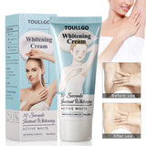 ToullGo-Underarm Whitening Cream, with Vitamin C Effective for Lightening & Brightening