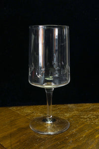 Vintage 1965 Water Goblet in Montrose by Lenox