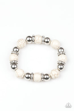 Ruling Class Radiance Bracelet - Cream