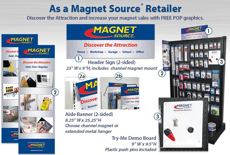 Magnet Source Center