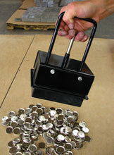 Load image into Gallery viewer, Heavy-Duty Magnetic Bulk Parts Lifter