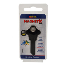 Load image into Gallery viewer, Magnetic Key, SC1-68 Black
