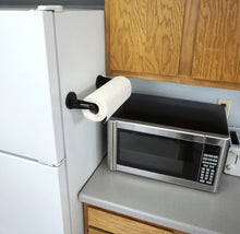 Load image into Gallery viewer, Handy Holder™ Magnetic Paper Towel Holder