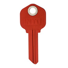 Load image into Gallery viewer, Magnetic Key, KW1-66 Red