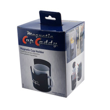 Load image into Gallery viewer, Magnetic Cup Caddy™, Black