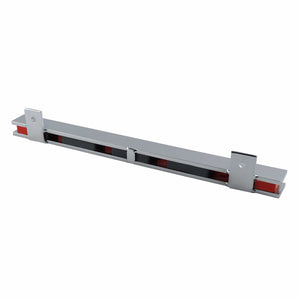 "13"" Magnetic Tool Bar, Screw Mount"