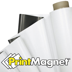 PrintMagnet™ Flexible Magnetic Sheet