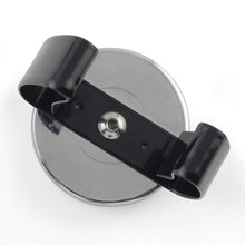 Load image into Gallery viewer, Ceramic Round Base Magnet with Spring Clamp