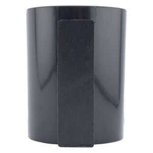 Magnetic Cup Caddy™, Black