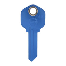 Load image into Gallery viewer, Magnetic Key, KW1-66 Blue