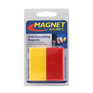Hold Everything Ceramic Magnets (2pk)