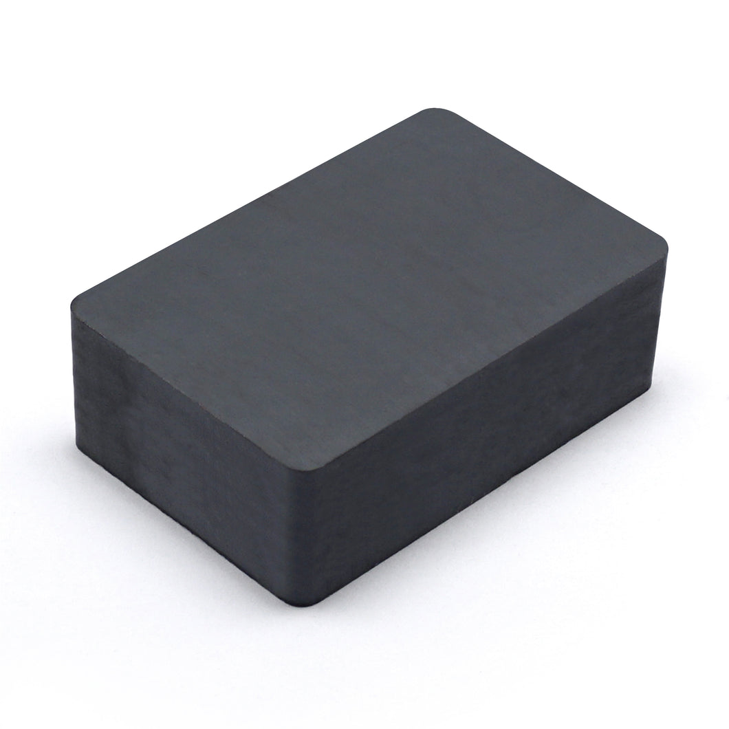 Ceramic Block Magnet
