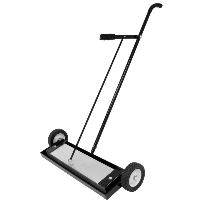 Magnetic Floor Sweeper w/ Release - Scratch & Dent