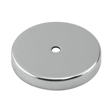 Load image into Gallery viewer, Neodymium Round Base Magnet