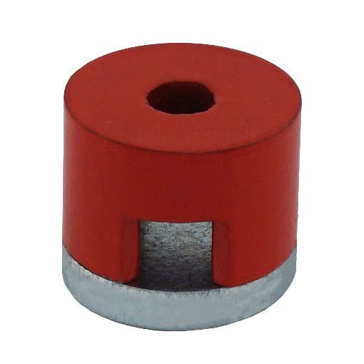 Alnico 2-Pole Holding Magnet