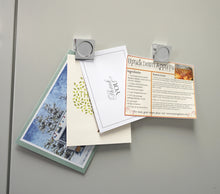 Load image into Gallery viewer, Magnetic Metal Clips (4pk)