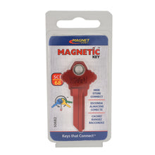 Load image into Gallery viewer, Magnetic Key, SC1-68 Red
