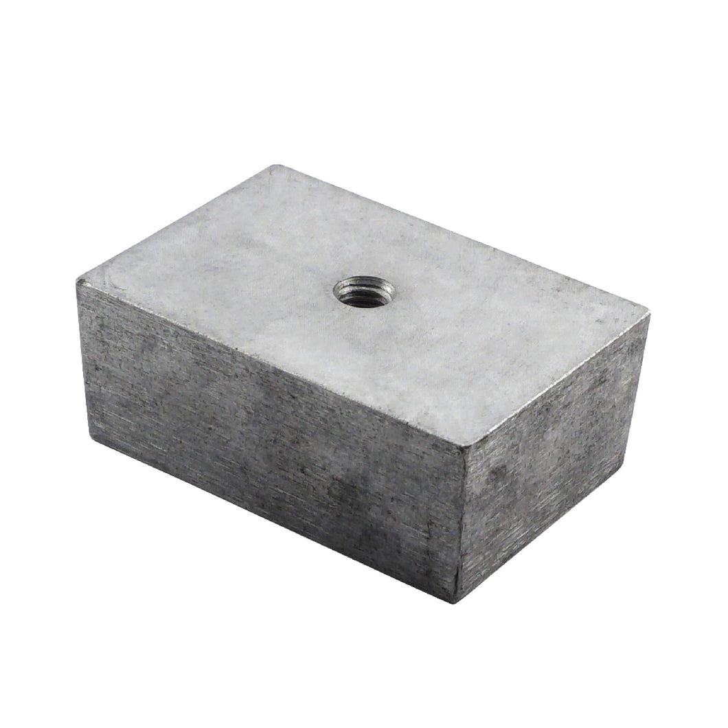 Heavy-Duty Magnetic Block