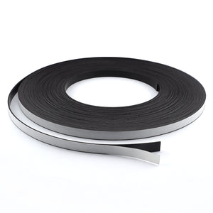 Flexible Magnetic Strip with Adhesive