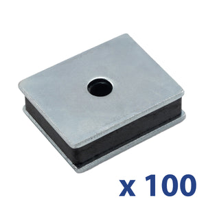 Ceramic Latch Magnet Assemblies (100pk)