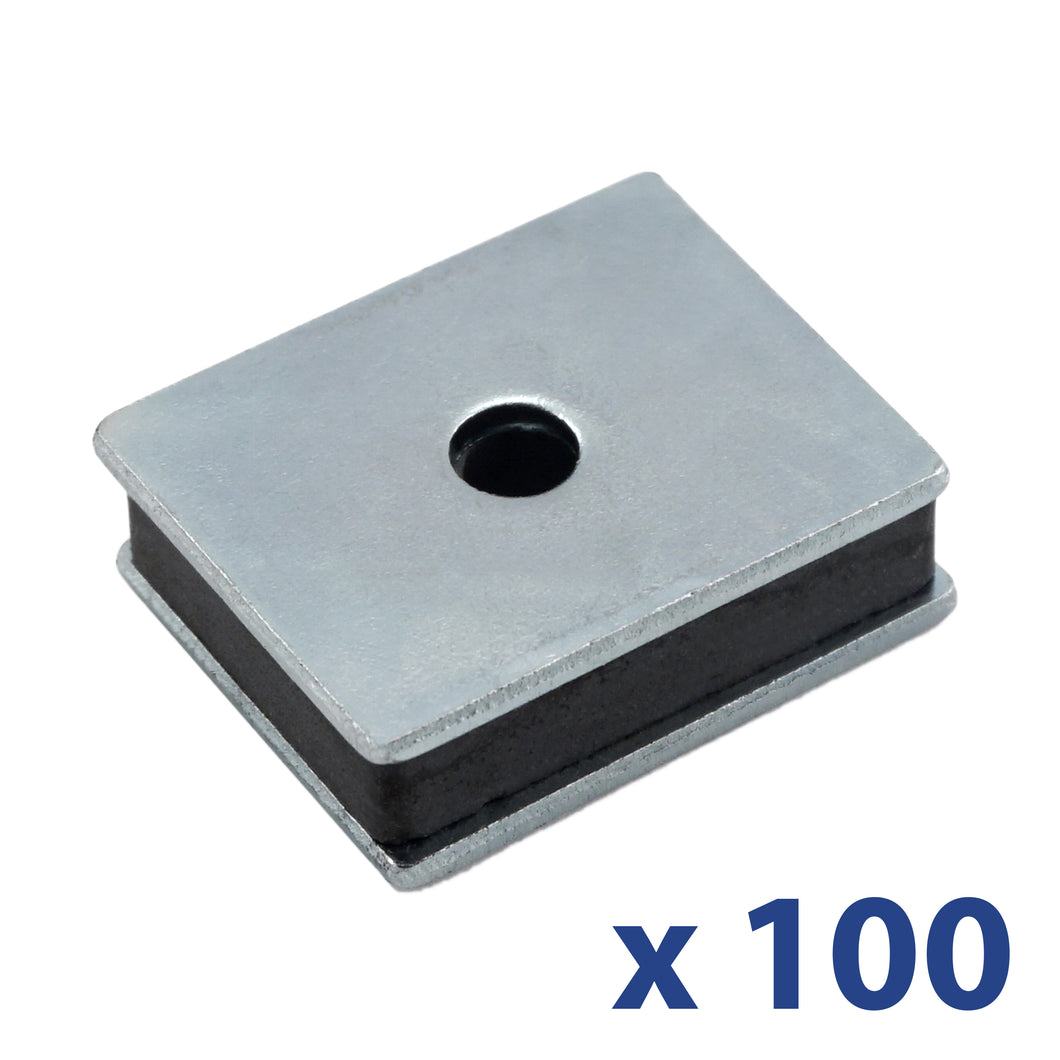 Ceramic Latch Magnet Assemblies