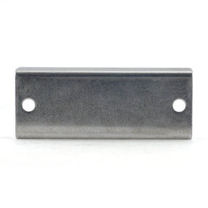 Ceramic Latch Magnet Channel Assembly