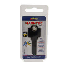 Load image into Gallery viewer, Magnetic Key, WR5-67 Black