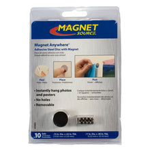 Load image into Gallery viewer, Magnet Anywhere™ (10pk)