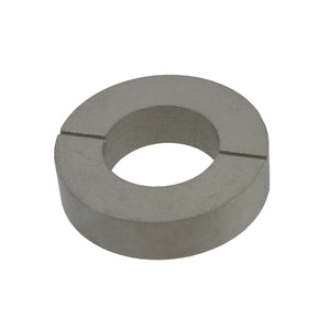 Samarium Cobalt Ring Magnet w/ Notch