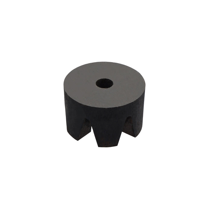 Alnico 6-Pole Holding Magnet