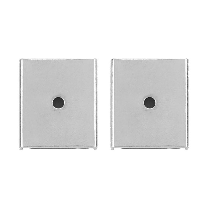 Ceramic Latch Magnet Channel Assemblies