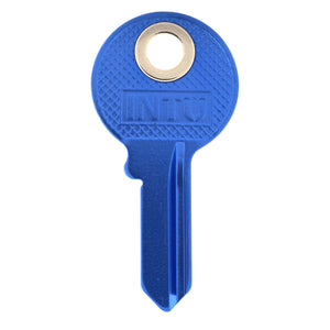 Magnetic Key, M1-69 Blue
