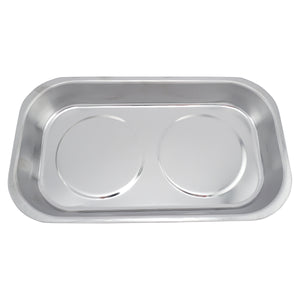 Rectangle Magnetic Parts Tray
