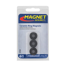 Load image into Gallery viewer, Ceramic Ring Magnet