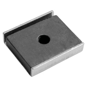 Rubber Latch Magnet Channel Assembly