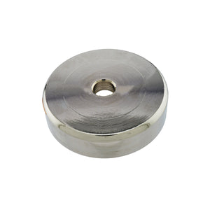 Neodymium Countersunk Round Base Assembly