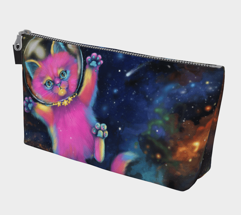 Lost in Space Makeup Bags Gift Items Ash Evans