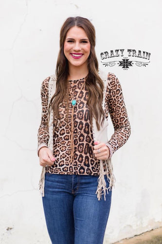 Layer Your Leopard