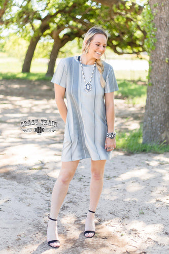 Dover Pocket Dress