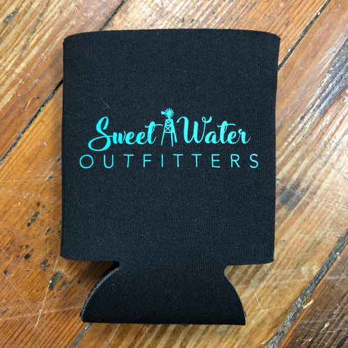 Sweet Water Outfitters Can Cooler
