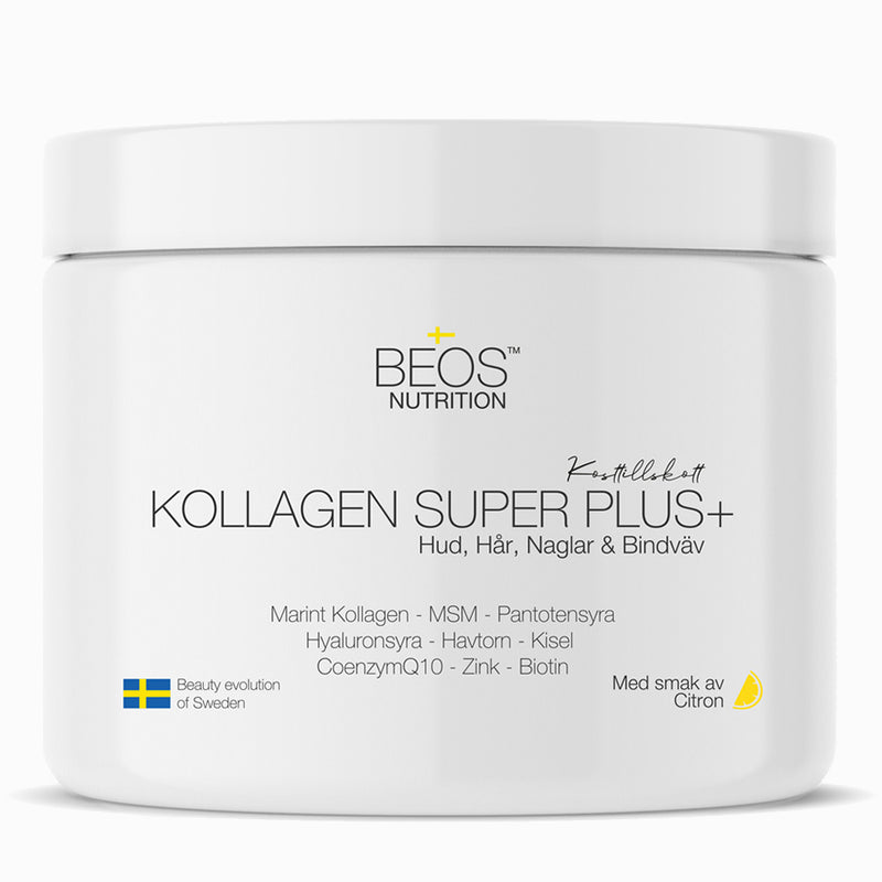 BEOS KOLLAGEN SUPER+