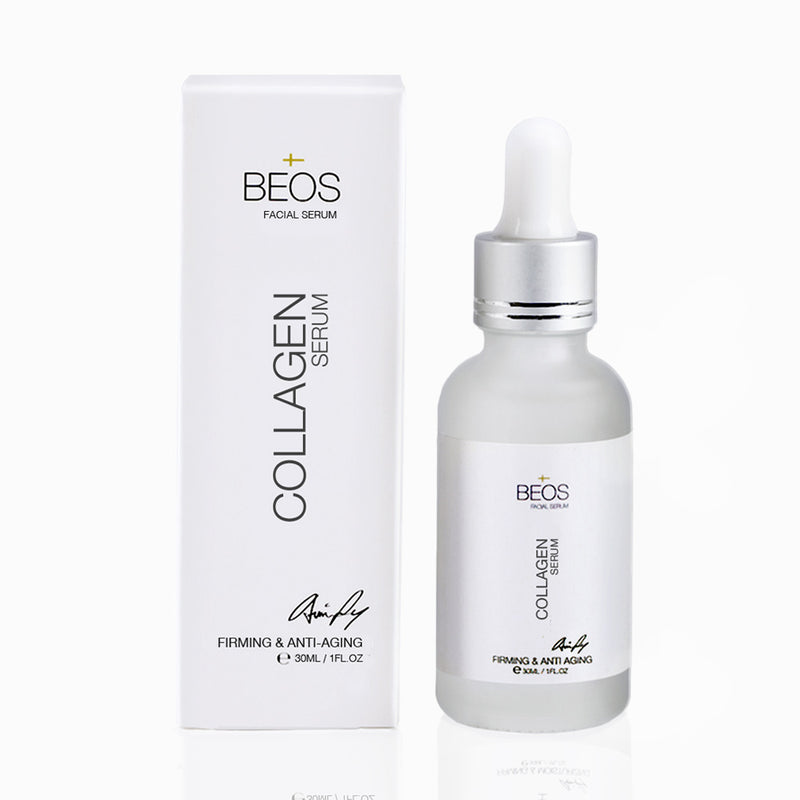 Collagen serum for smooth and wrinkle free skin - Best in test