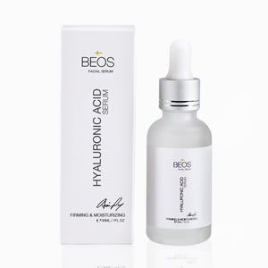 World best Hyaluronic acid serum - Aurify by BEOS